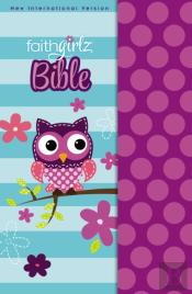Faithgirlz Bible, Niv