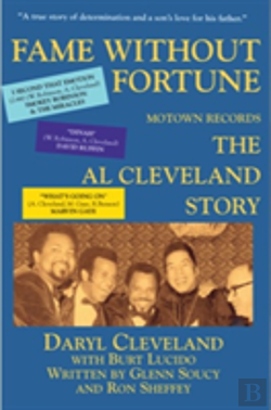 Bertrand.pt - Fame Without Fortune, Motown Records, The Al Cleveland Story
