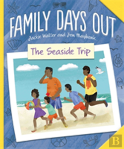Bertrand.pt - Family Days Out: The Seaside Trip