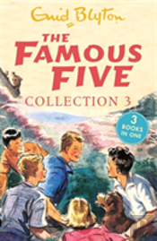 Famous Five Collection 3
