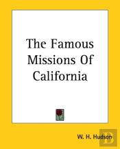 Famous Missions Of California