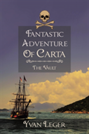 Fantastic Adventure Of Carta
