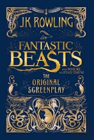 Fantastic Beast & Where To Find Them Lp