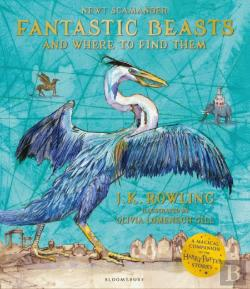 Bertrand.pt - Fantastic Beasts and Where to Find