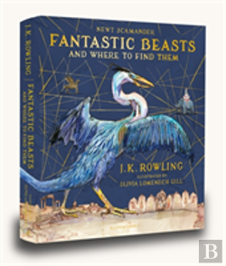 Bertrand.pt - Fantastic Beasts And Where To Find Them