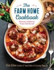 Farm Home Cookbook