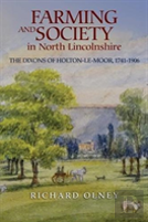 Farming And Society In North Lincolnshire