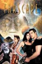 Farscape Tp Vol 05 Red Sky At Morning
