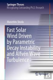 Fast Solar Wind Driven By Parametric Decay Instability And Alfven Wave Turbulence