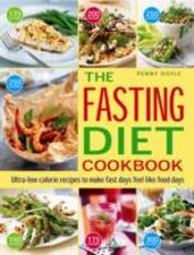 Fasting Diet Cookbook