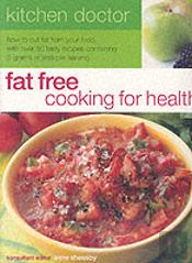 Fat Free Cooking For Health