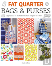 Fat Quarter: Bags & Purses