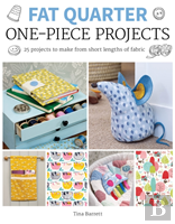Fat Quarter Onepiece Projects