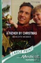 Father By Christmas