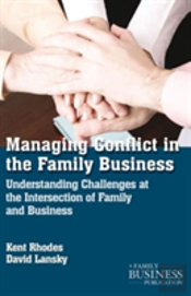Fbs Conflict And Family Business