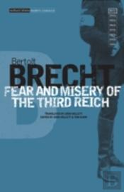 'Fear And Misery In The Third Reich'