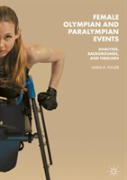 Female Olympian And Paralympian Events