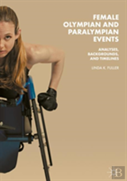 Bertrand.pt - Female Olympian And Paralympian Events