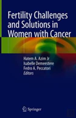 Bertrand.pt - Fertility Challenges And Solutions In Women With Cancer