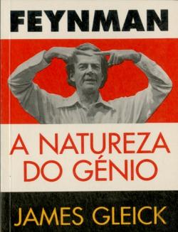 Bertrand.pt - Feynman - A Natureza do Génio