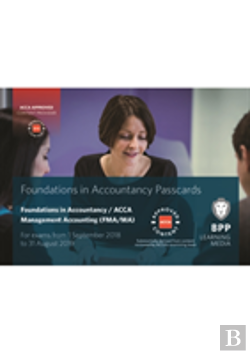 Bertrand.pt - Fia Foundations In Management Accounting Fma (Acca F2)