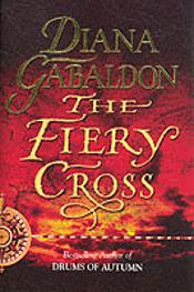 Fiery Cross