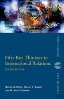 Bertrand.pt - Fifty Key Thinkers In International Relations