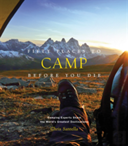 Bertrand.pt - Fifty Places To Camp Before You Die