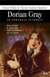 Fifty Shades Of Dorian Grey