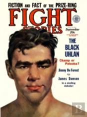 Fight Stories, September 1930