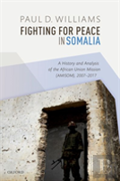 Fighting For Peace In Somalia
