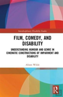 Bertrand.pt - Film, Comedy, And Disability