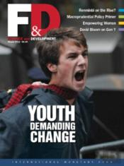 Finance & Development, March 2012
