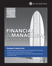 Financial 38 Managerial Accounting A