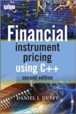 Bertrand.pt - Financial Instrument Pricing Using C++