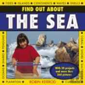 Find Out About The Sea