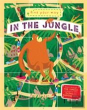 Find Your Way: In The Jungle