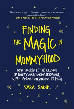 Bertrand.pt - Finding The Magic In Mommyhood