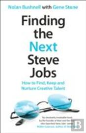 Finding The Next Steve Jobs
