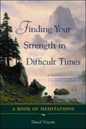 FINDING YOUR STRENGTH IN DIFFICULT TIMES
