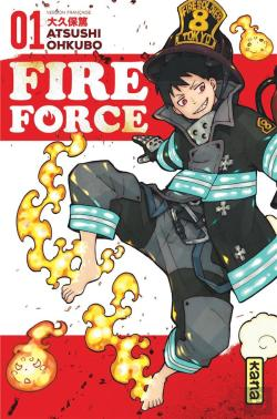 Bertrand.pt - Fire Force T1