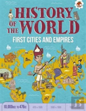First Cities And Empires 10,000 Bce - 4