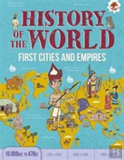 Bertrand.pt - First Cities And Empires 10,000 Bce - 4