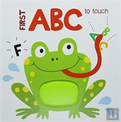 Bertrand.pt - First Concepts To Touch: Abc