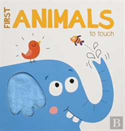 Bertrand.pt - First Concepts To Touch: Animals