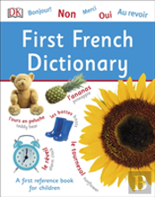 First French Dictionary