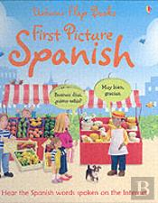 First Picture Spanish
