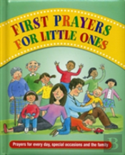 First Prayers For Little Ones