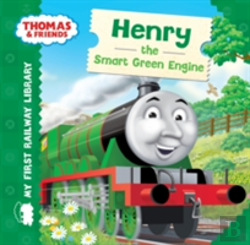 Bertrand.pt - First Railway Library Henry The Fine Green Engine