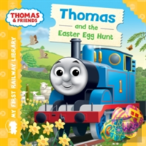 First Railway Library Thomas And The Easter Egg Hunt